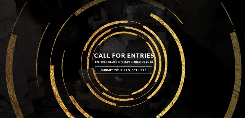 Call for Entries Covet International Awards 01 Covet International Awards Call for Entries: Covet International Awards Call for Entries Covet International Awards 01 850x410