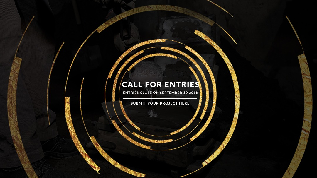 Call for Entries: Covet International Awards
