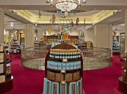 Take a Peek Inside this Luxury Grocery Store in London 01 Luxury Grocery Store in London Take a Peek Inside this Luxury Grocery Store in London Take a Peek Inside this Luxury Grocery Store in London 01 410x304