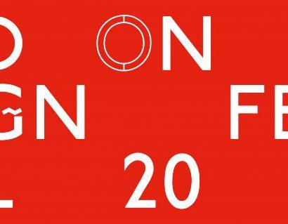 Discover the London Design Festival 2018 01