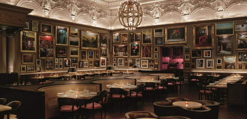 Some of the Best Restaurants in London 01 Best Restaurants in London Some of the Best Restaurants in London Some of the Best Restaurants in London 01 850x410