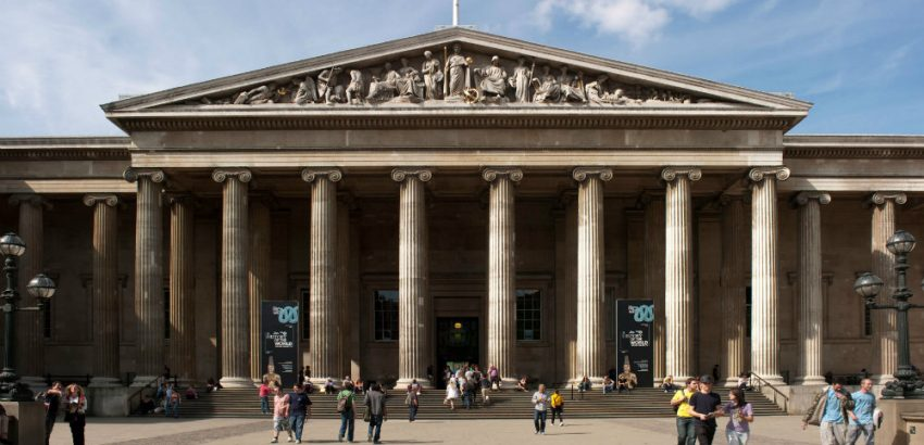 The Best Museums In London You Need To Visit 01 Best Museums In London The Best Museums In London You Need To Visit The Best Museums In London You Need To Visit 01 850x410