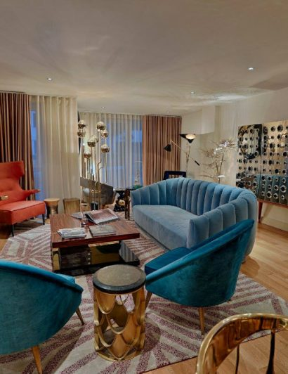 The Best Showrooms in London You Need to Visit 01 showrooms in London The Best Showrooms in London You Need to Visit The Best Showrooms in London You Need to Visit 01 410x532