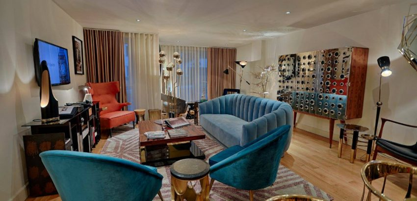 The Best Showrooms in London You Need to Visit 01 showrooms in London The Best Showrooms in London You Need to Visit The Best Showrooms in London You Need to Visit 01 850x410