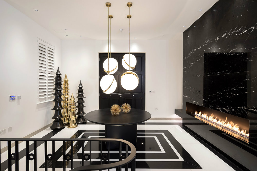Contemporary Luxury Home in London by Kelly Hoppen 02 contemporary luxury home in london Contemporary Luxury Home in London by Kelly Hoppen Contemporary Luxury Home in London by Kelly Hoppen 02