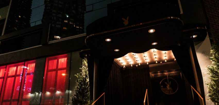 Get To Know the Brand New Playboy Club New York 01