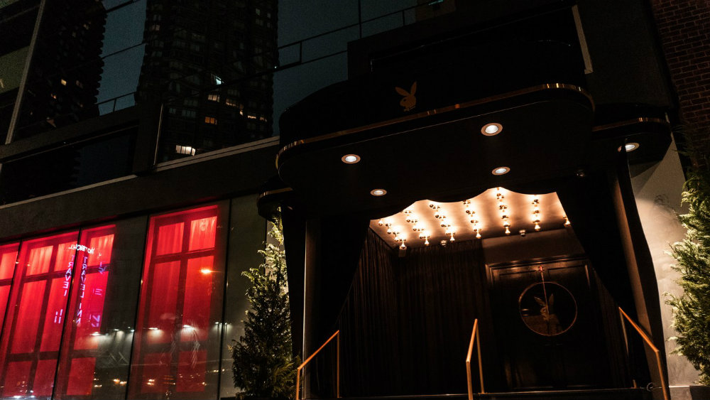 Get To Know the Brand New Playboy Club New York