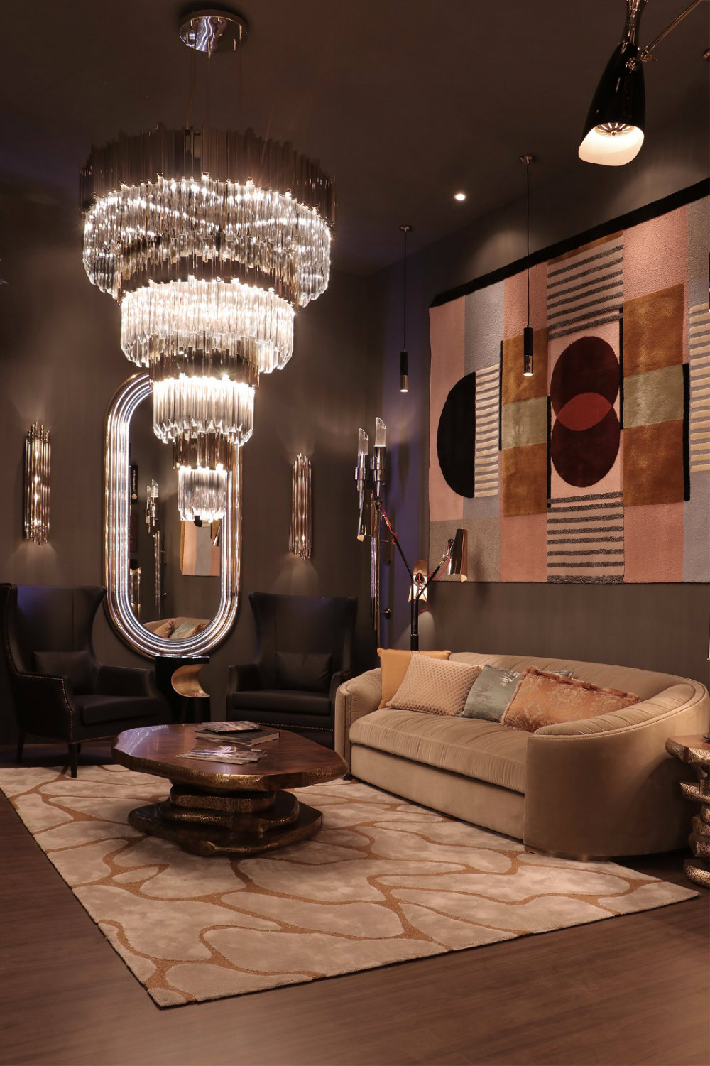 LUXXU Luxury Designs at Maison et Objet 2018 Viceroy Luxury hotels: Discovering Viceroy Hotel NYC LUXXU Luxury Designs at Maison et Objet 2018 01 Viceroy Luxury hotels: Discovering Viceroy Hotel NYC LUXXU Luxury Designs at Maison et Objet 2018 01