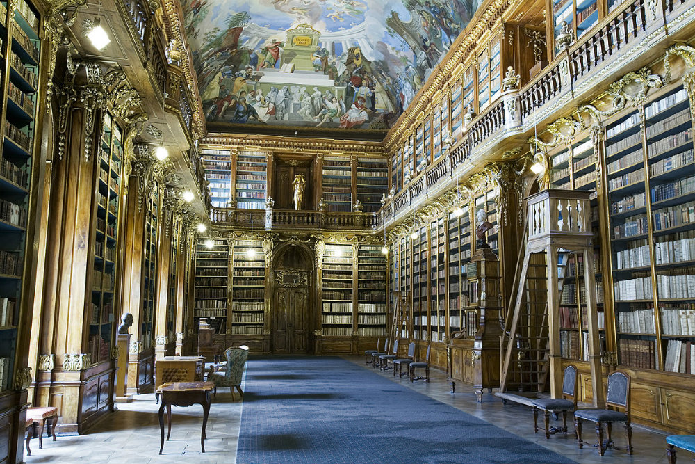 The Most Beautiful Libraries Around The World 06 Most Beautiful Libraries The Most Beautiful Libraries Around The World The Most Beautiful Libraries Around The World 06
