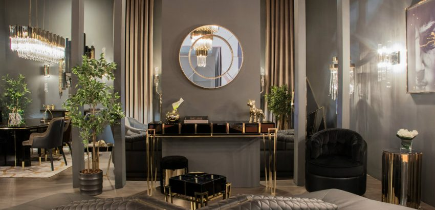 Top Exhibitors at Decorex International 2018 01