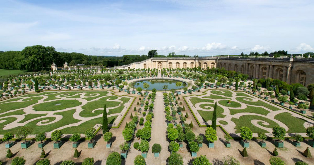 Get to Know the Beautiful Palace of Versailles 04 Palace of Versailles Get to Know the Beautiful Palace of Versailles Get to Know the Beautiful Palace of Versailles 04