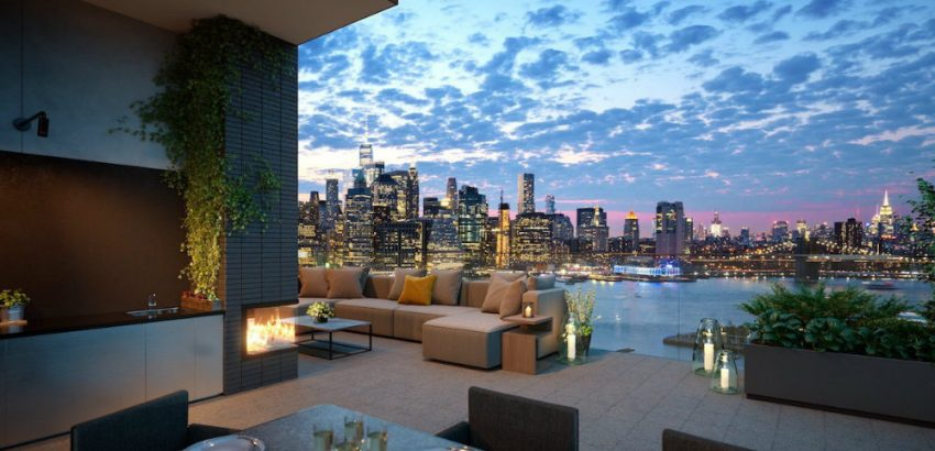 Take A Look At The Most Expensive Home in Brooklyn 00