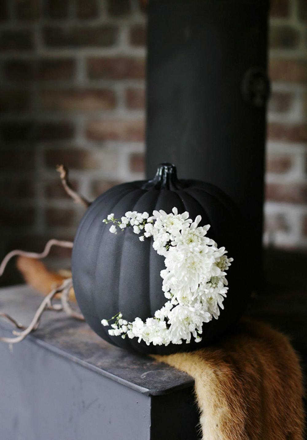 The Best Elegant Halloween Décor Ideas 04 Halloween Décor Ideas The Best Elegant Halloween Décor Ideas The Best Elegant Halloween D  cor Ideas 04