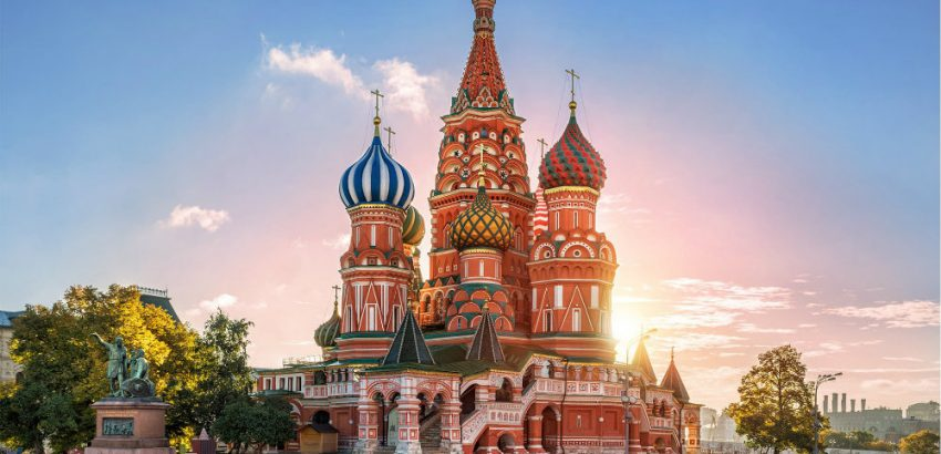 The Best Luxury Hotels in Moscow 01
