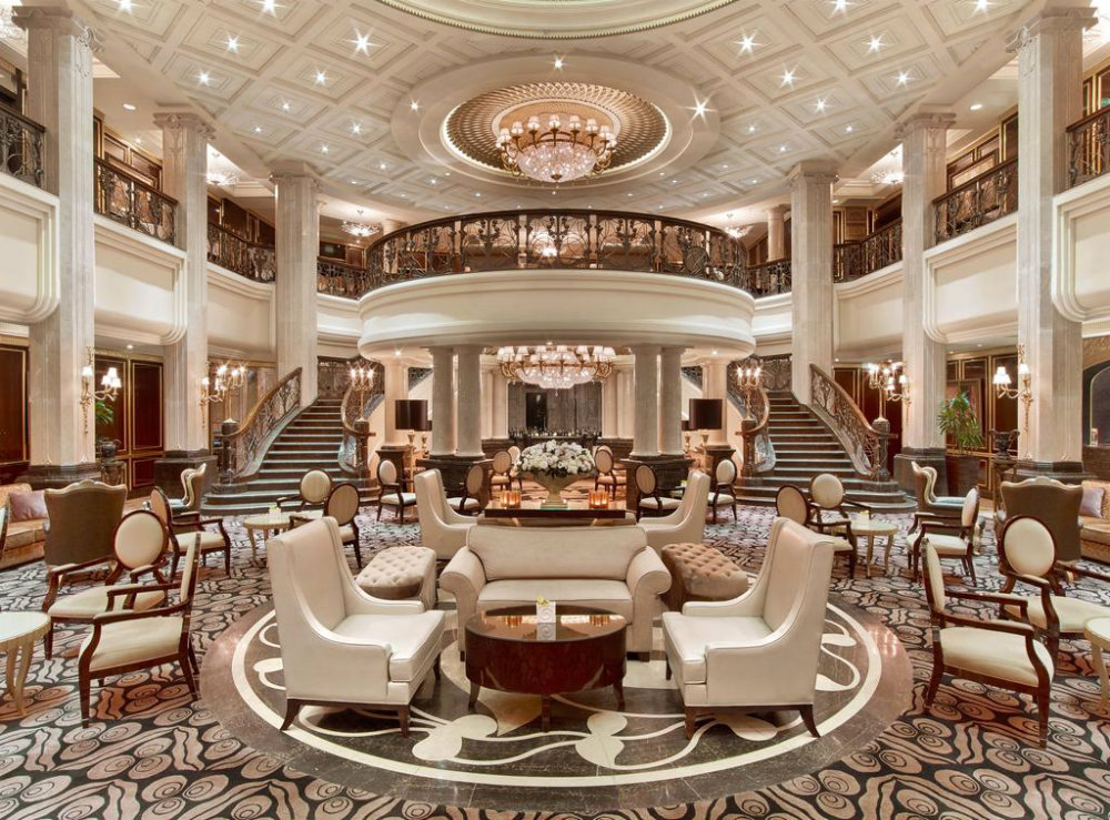 The Best Luxury Hotels in Moscow 03 Luxury Hotels in Moscow The Best Luxury Hotels in Moscow The Best Luxury Hotels in Moscow 03