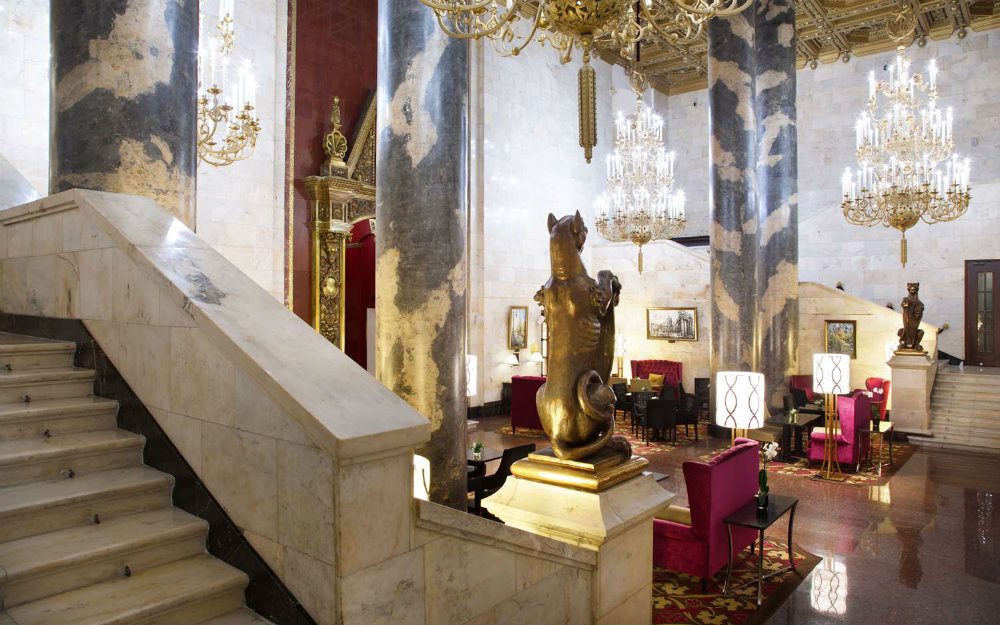 The Best Luxury Hotels in Moscow 04 Luxury Hotels in Moscow The Best Luxury Hotels in Moscow The Best Luxury Hotels in Moscow 04