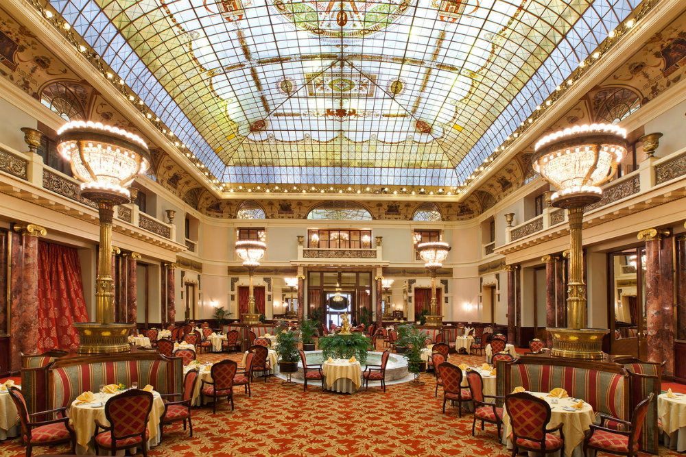 The Best Luxury Hotels in Moscow 05 Luxury Hotels in Moscow The Best Luxury Hotels in Moscow The Best Luxury Hotels in Moscow 05