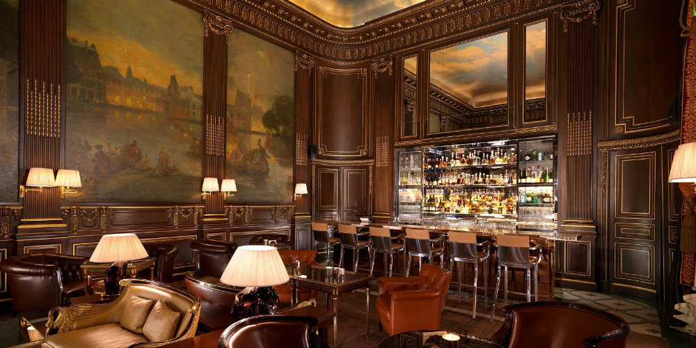 The Most Beautiful Hotel Bars in Paris 03 Hotel Bars in Paris The Most Beautiful Hotel Bars in Paris The Most Beautiful Hotel Bars in Paris 03