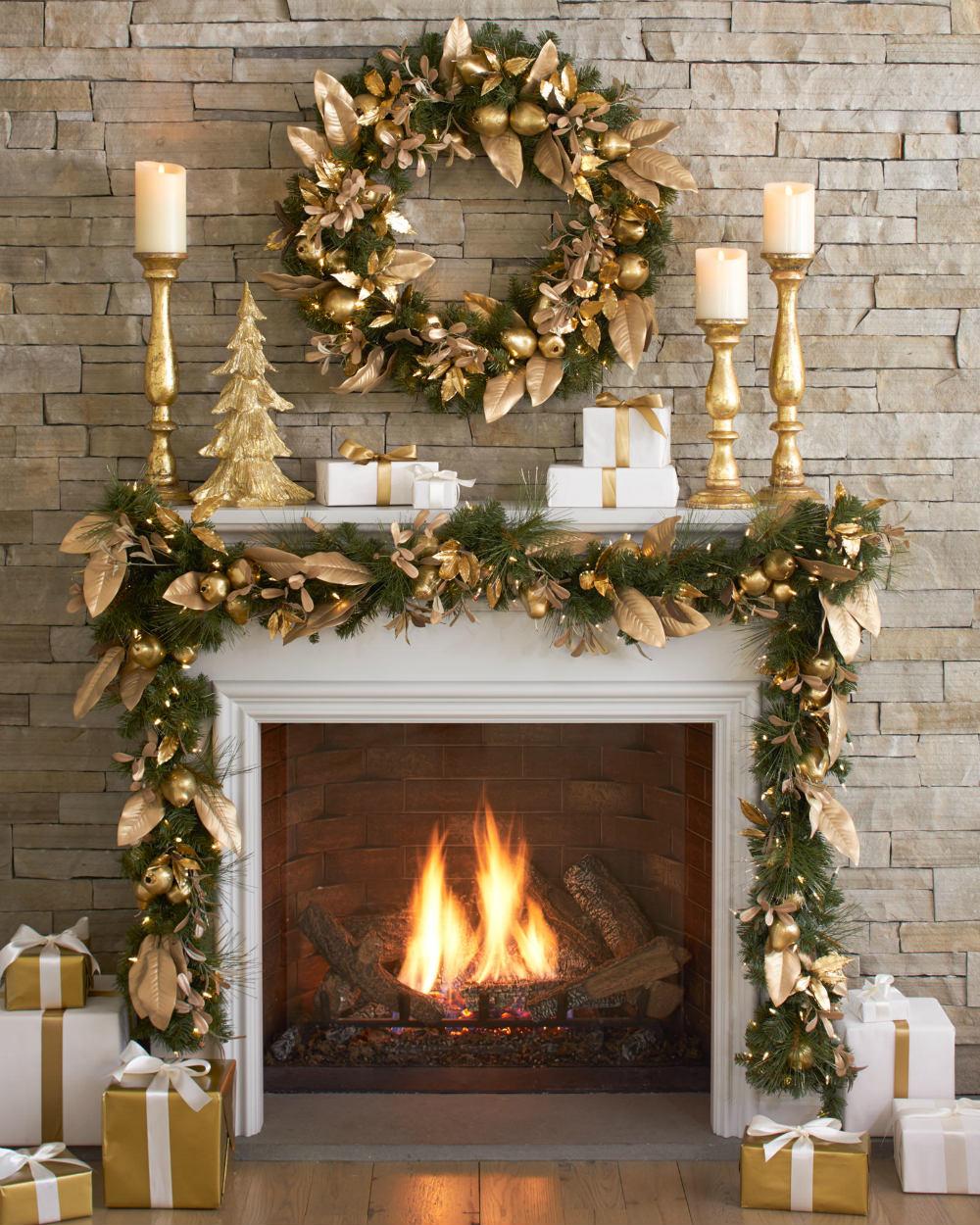 5 Classic and Timeless Christmas Décor Ideas 02 Timeless Christmas Décor 5 Classic and Timeless Christmas Décor Ideas 5 Classic and Timeless Christmas D  cor Ideas 02