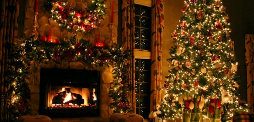5 Classic and Timeless Christmas Décor Ideas 03