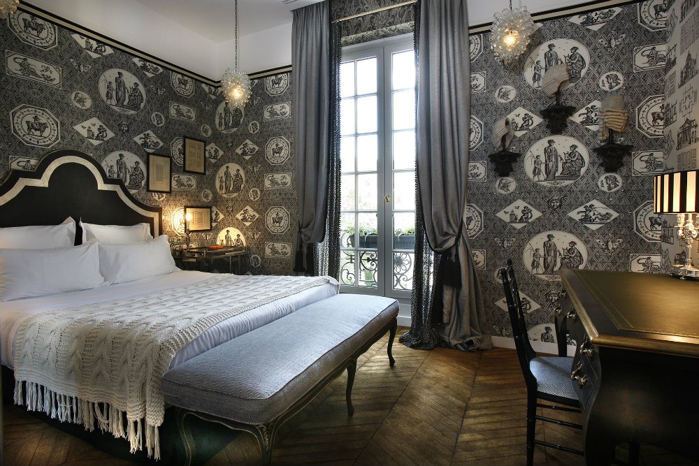 The Best Boutique Hotels in Paris 01 Best Boutique Hotels in Paris The Best Boutique Hotels in Paris The Best Boutique Hotels in Paris 01