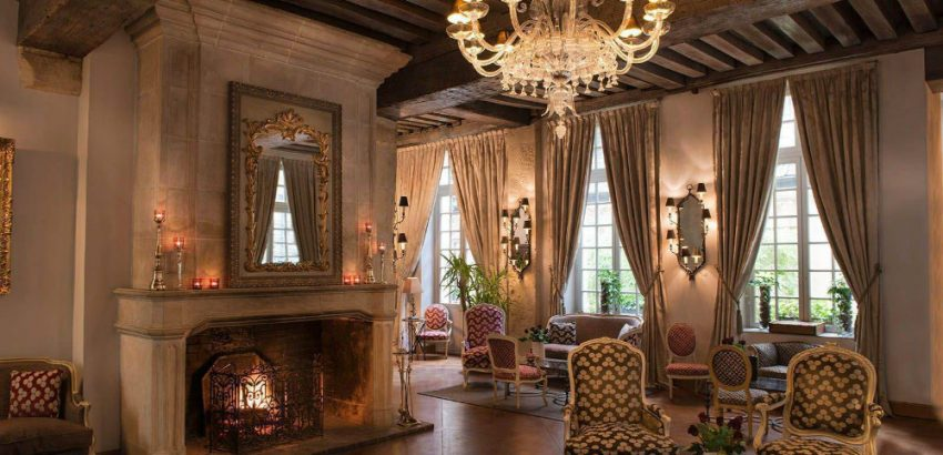The Best Boutique Hotels in Paris 02