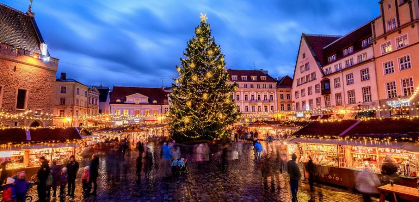 The Best Christmas Markets Around Europe 04