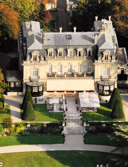 The Best Hotels in France You Need To Stay In 01