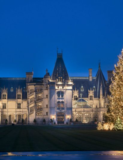 The Ultimate Luxury Christmas at Biltmore Estate 01