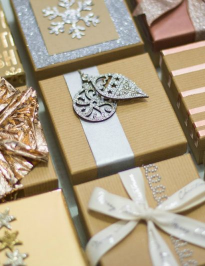 Luxury Gift Ideas For Christmas 2018