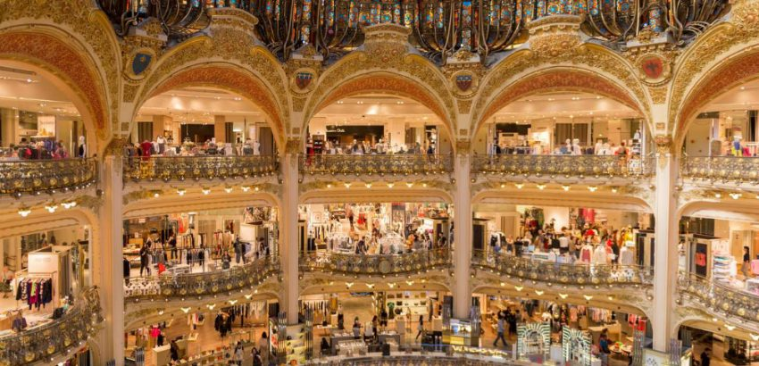The Best Luxury Stores in Paris To Shop In 03 luxury stores in Paris The Best Luxury Stores in Paris To Shop In The Best Luxury Stores in Paris To Shop In 03 850x410