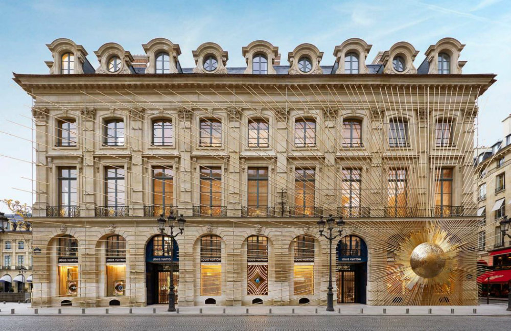 The Best Luxury Stores in Paris To Shop In 04 luxury stores in Paris The Best Luxury Stores in Paris To Shop In The Best Luxury Stores in Paris To Shop In 04