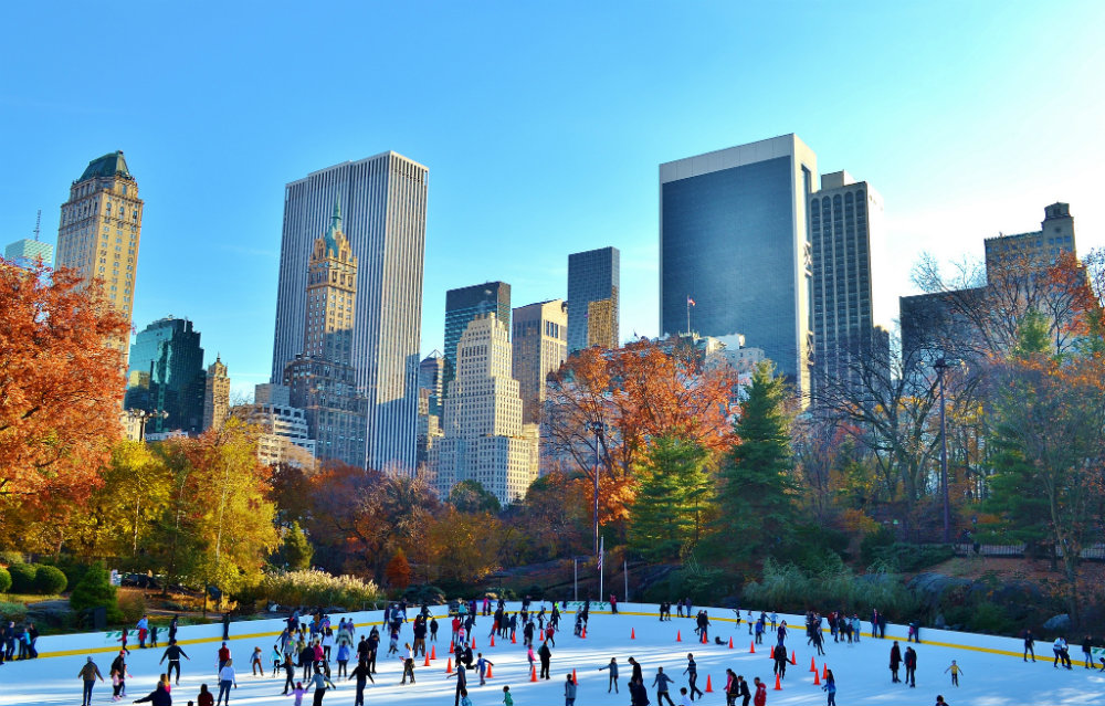 Top 5 Things To Do In NYC During Christmas