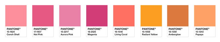Color of The Year For 2019 Pantone Has Released Their Color of The Year For 2019 shimmeringsunset 1543979974