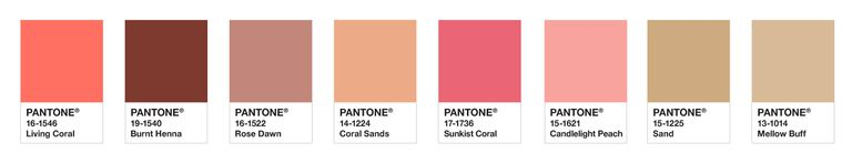 Color of The Year For 2019 Pantone Has Released Their Color of The Year For 2019 sympatico 1543979974