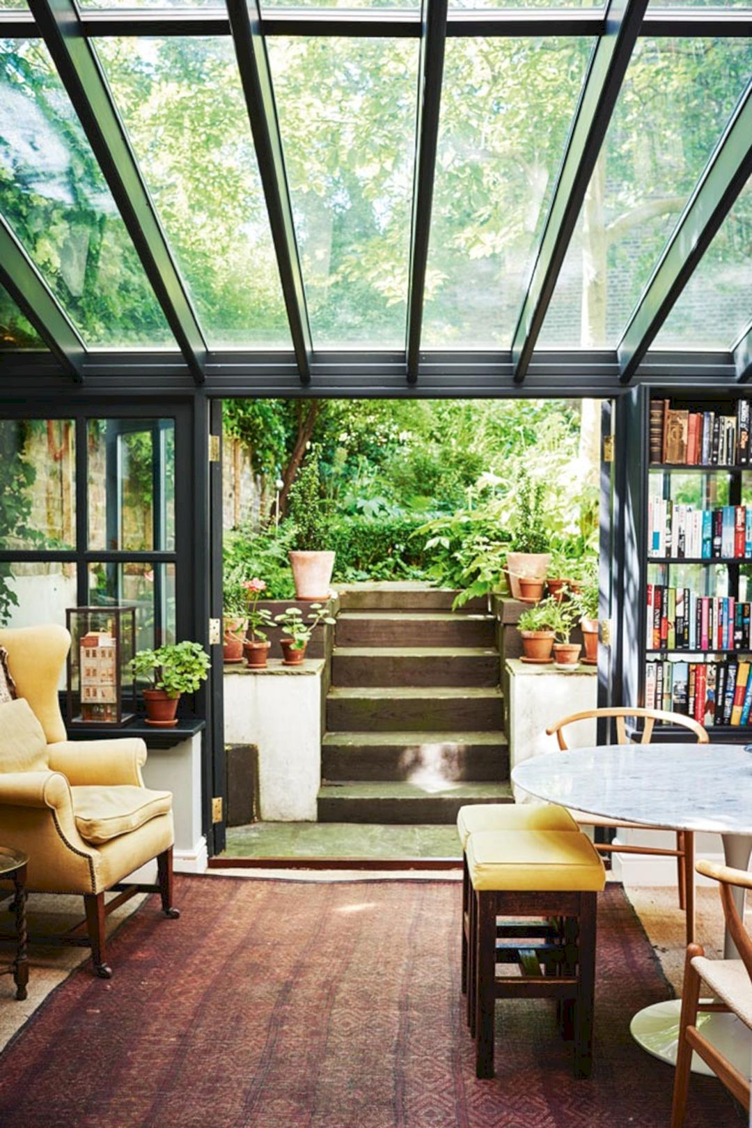 5 Stunning Sunroom Design Ideas