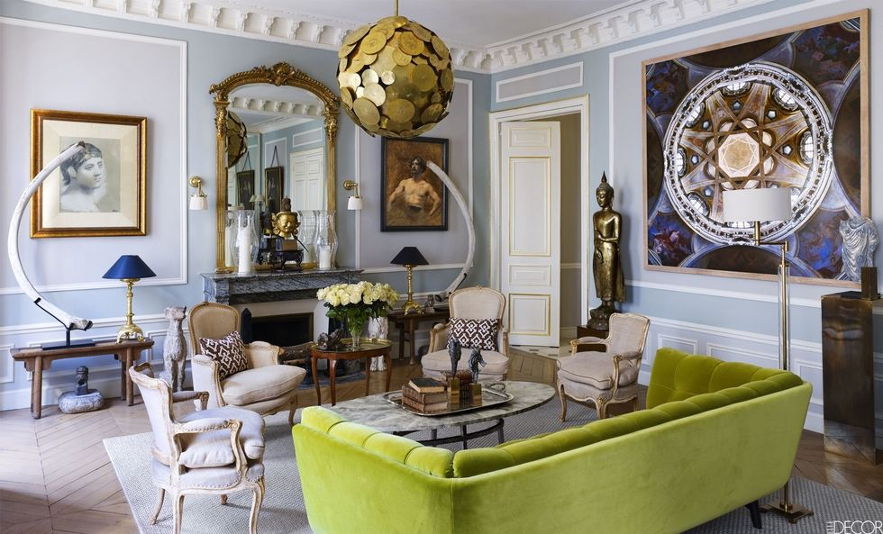 7 of the Most Chic Interiors in Paris 01 chic interiors in paris 7 of the Most Chic Interiors in Paris 7 of the Most Chic Interiors in Paris 01