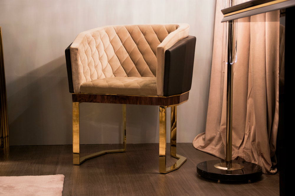 Interior Design Trends at Maison et Objet Paris 2019