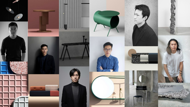Meet Maison et Objet 2019 Rising Talents maison & objet Maison & Objet Paris: January edition in review Meet Maison et Objet 2019 Rising Talents maison & objet Maison & Objet Paris: January edition in review Meet Maison et Objet 2019 Rising Talents