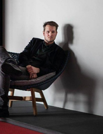 Meet Sebastian Herkner Maison et Objet Designer of The Year