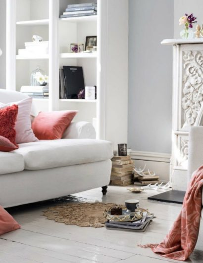 Top 2019 Interior Design Trends 03