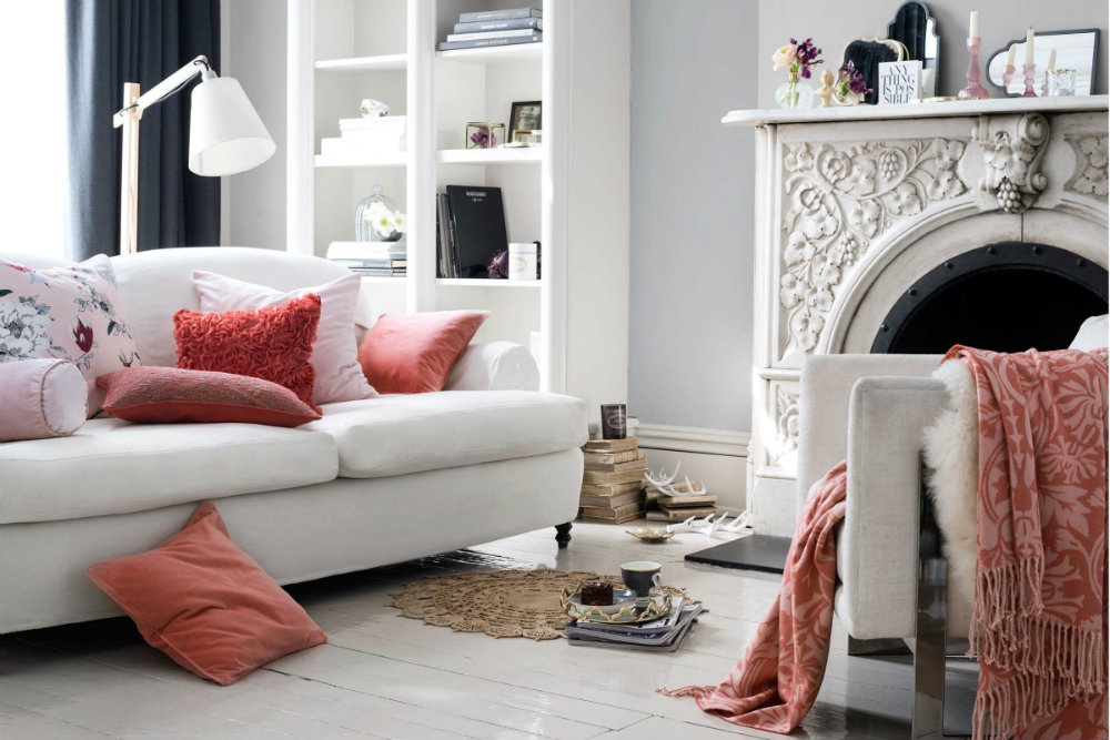 Top 2019 Interior Design Trends Living Coral in a Luxury Interior How to Incorporate Living Coral in a Luxury Interior Top 2019 Interior Design Trends 03 Living Coral in a Luxury Interior How to Incorporate Living Coral in a Luxury Interior Top 2019 Interior Design Trends 03