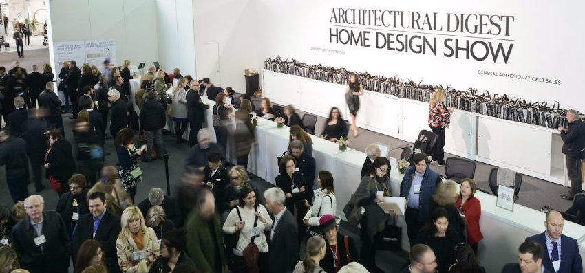 All You Need to Know About AD Design Show 2019