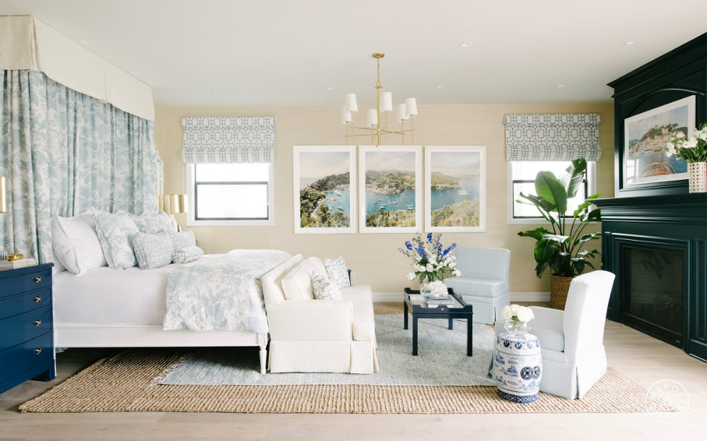 Let Spring In With These 5 Interior Design Trends