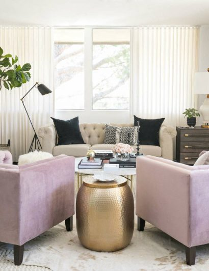 Let Spring In With These 5 Interior Design Trends 04 interior design trends Let Spring In With These 5 Interior Design Trends Let Spring In With These 5 Interior Design Trends 04 410x532