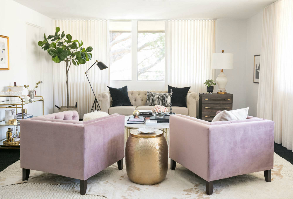 Let Spring In With These 5 Interior Design Trends 04 interior design trends Let Spring In With These 5 Interior Design Trends Let Spring In With These 5 Interior Design Trends 04