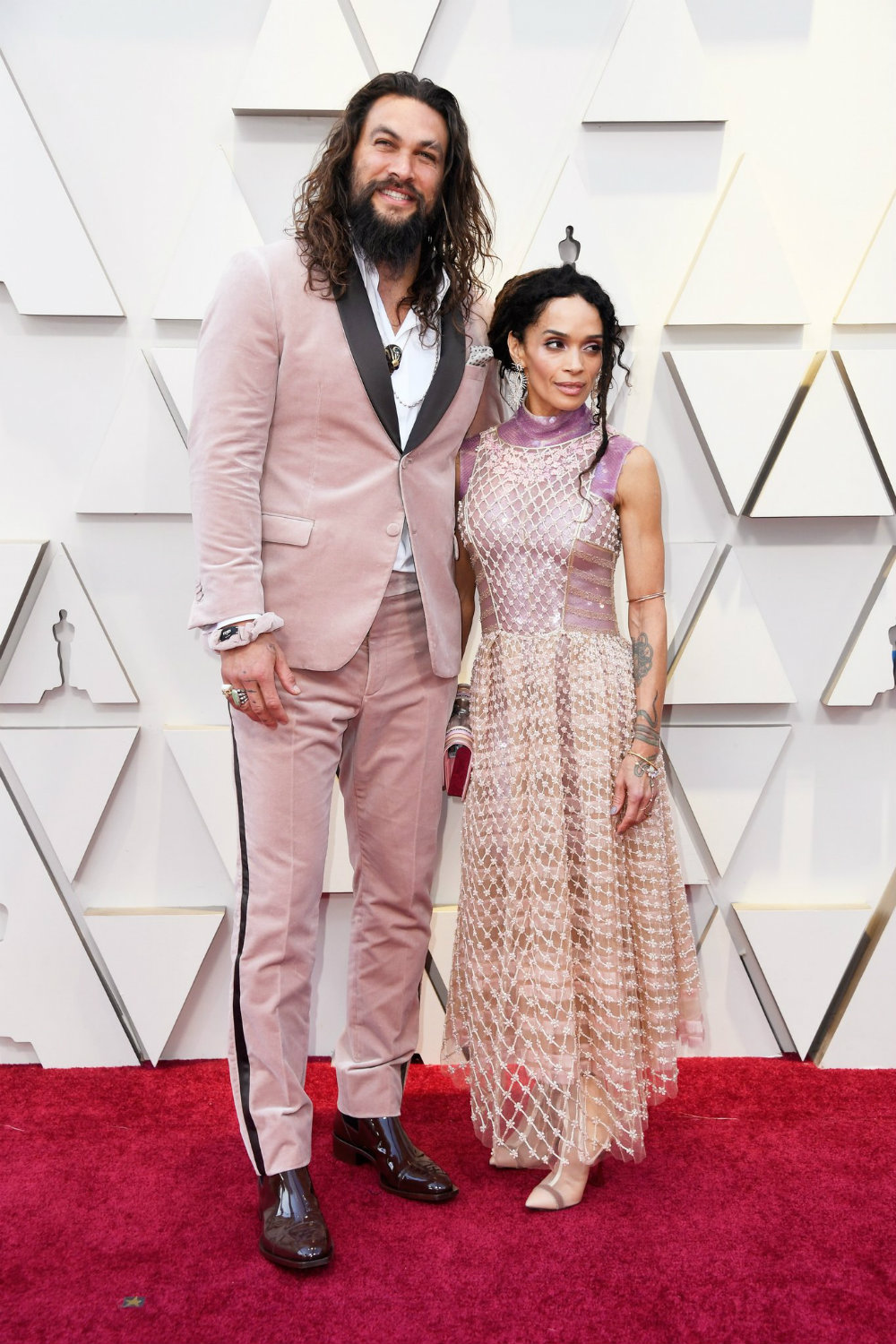 Oscars 2019 Red Carpet The Best Fashion 04 oscars 2019 red carpet Oscars 2019 Red Carpet : The Best Fashion Oscars 2019 Red Carpet The Best Fashion 04