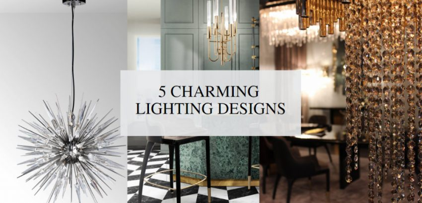 Charming Lighting Designs The Most Charming Lighting Designs for Valentine's Day The Most Charming Lighting Designs for Valentines Day 850x410