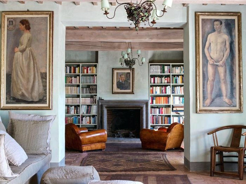 Top Italian Interior Designers You Need To Know