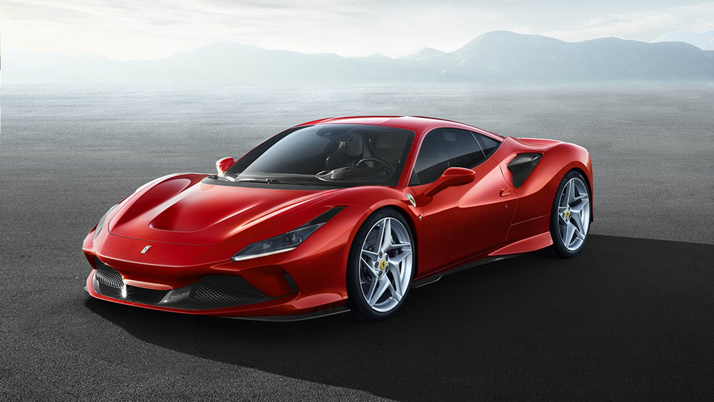 6 Luxury Cars Presented At 2019 Geneva Motor Show 05 2019 geneva motor show 6 Luxury Cars Presented At 2019 Geneva Motor Show 6 Luxury Cars Presented At 2019 Geneva Motor Show 05